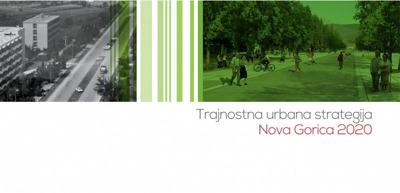 Trajnostna urbana strategija