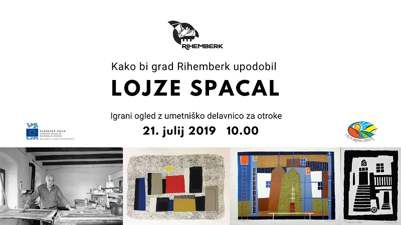 Delavnica Spacal FB event 21-7-2019